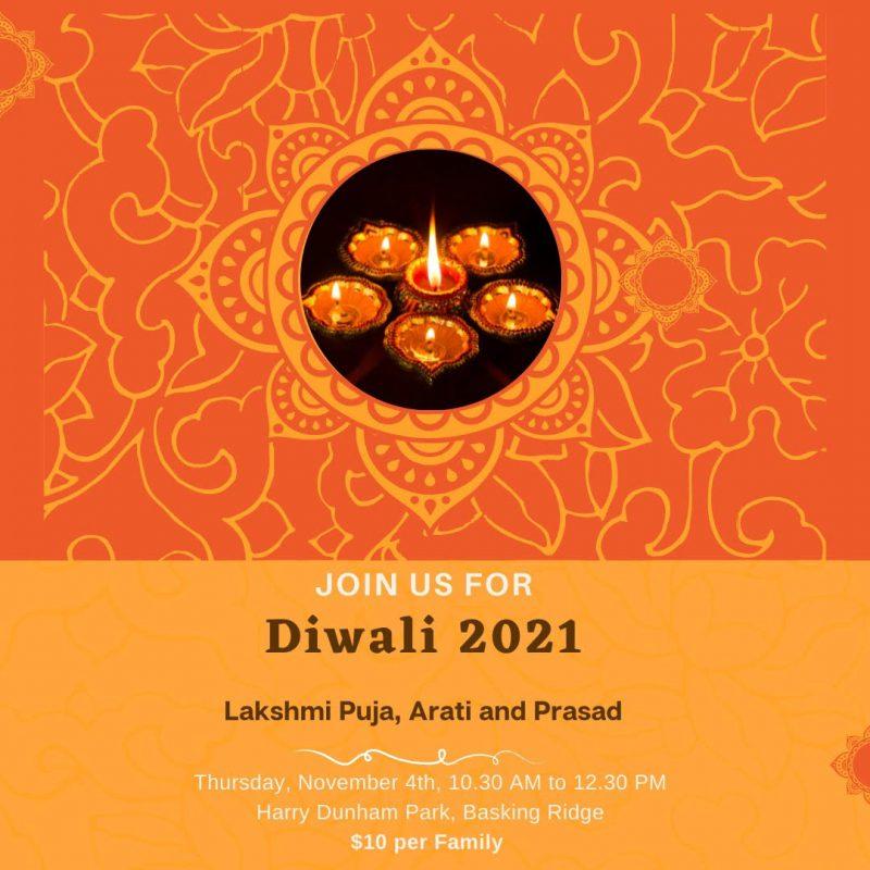 Bric Diwali