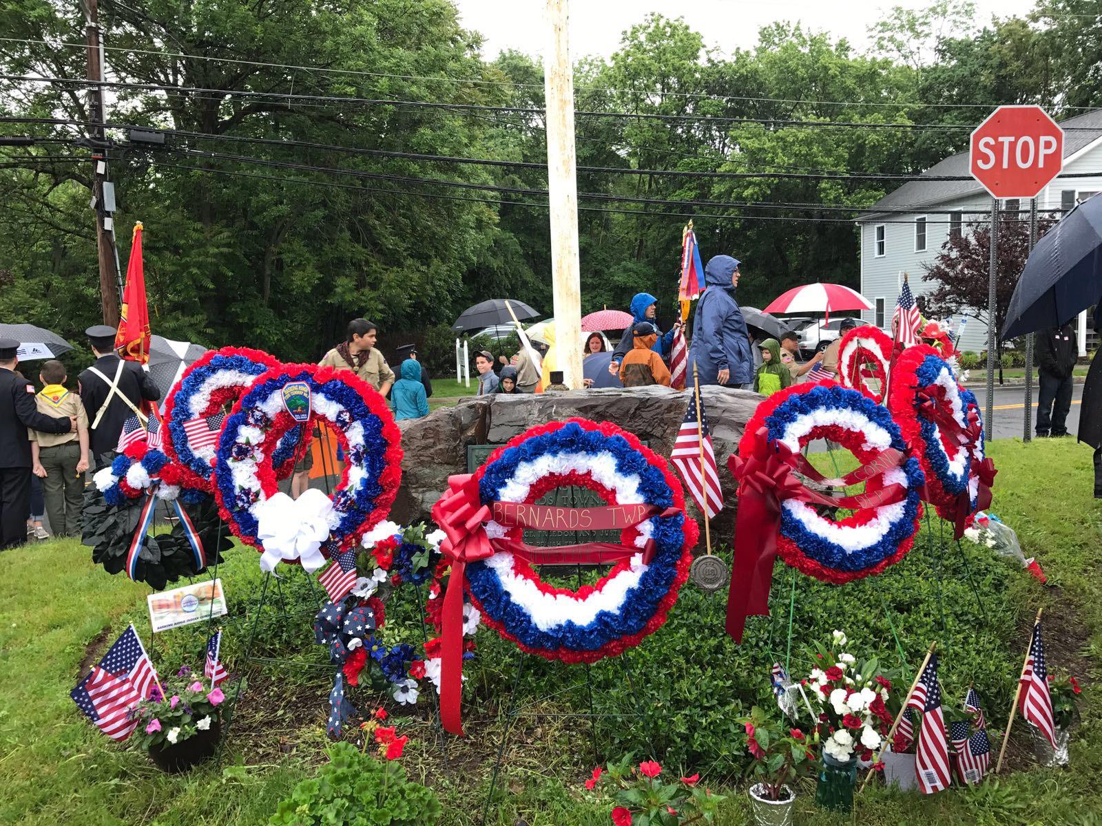 Memorial Day Parade - 2017
