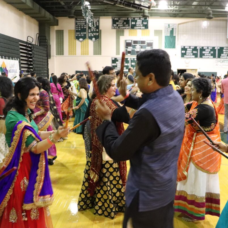 Dandiya 2019 - View Your Pictures Here