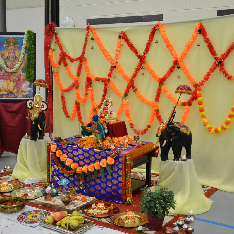BRIC Diwali 2019 - View Your Pictures Here