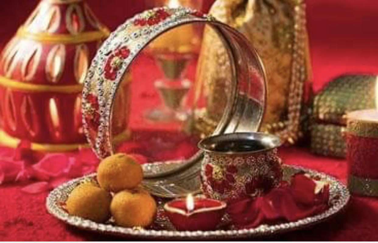 View Your Karva Chauth Pictures Here